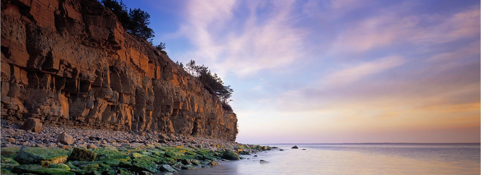 Очарование острова Сааремаа! - Эстония - из Даугавпилса - Для ...